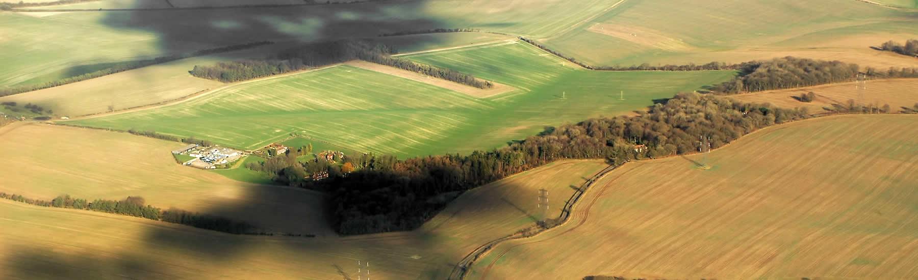 NextGen BioSolutions provides environmentally friendly land applications.